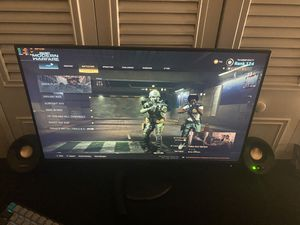 ASUS VP249QGR 144hz IPS GAMING MONITOR for Sale in Lutz, FL