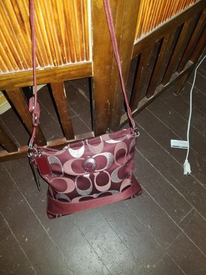 Crossover COACH PURSE for Sale in Phoenix, AZ