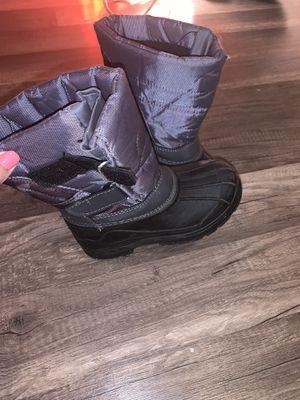 Snow/rain boots size 11 for Sale in Corona, CA