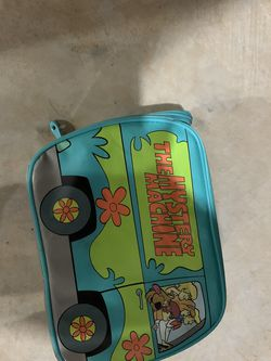 Scooby Doo Lunchbox for Sale in Monrovia,  MD