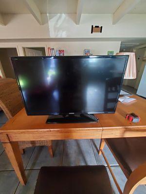 """Samsung 32"""" tv..great tv for Sale in Belleair, FL"""
