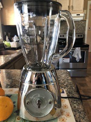 6 cups Glass Kalorik Blender for Sale in San Lorenzo, CA
