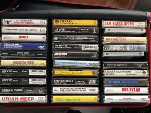 Collectable Music Cassettes for Sale in Hayward, CA