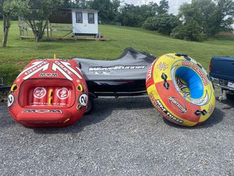Ride tubes for sale for Sale in Clarksburg,  WV