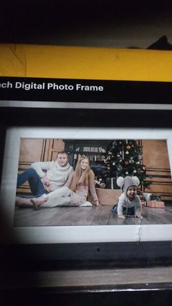 Kodak 10in RDPF-1020V 10 inch digital photo frame for Sale in Columbus,  OH