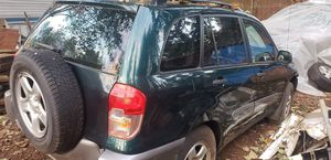 TOYOTA RAV4 2002 parts for Sale in Kent, WA
