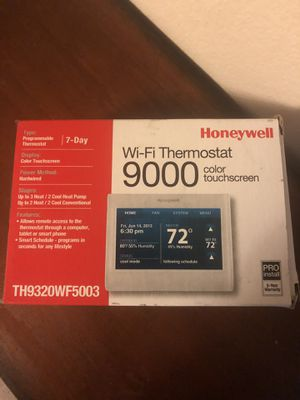Thermostat for Sale in Pflugerville, TX