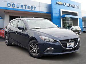 2016 Mazda Mazda3 for Sale in San Diego, CA
