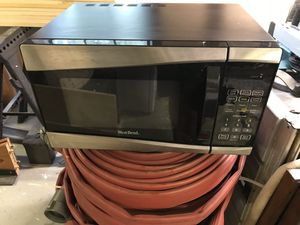 Small microwave for Sale in Escondido, CA