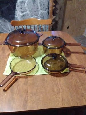 Visions Cookware for Sale in Victoria, VA