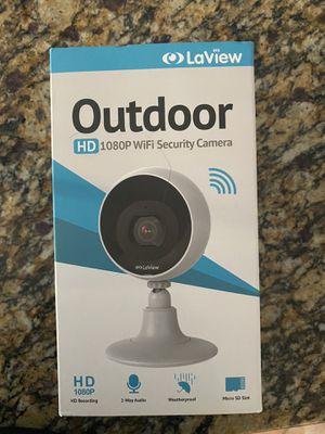 LaView Outdoor/Indoor WIFI Cameras for Sale in Eldersburg, MD