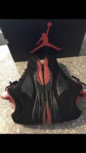 Jordans Retro 5's for Sale in Torrance, CA