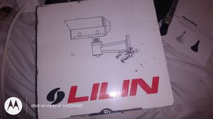 brand new in the box lilian surveillance IR camera for Sale in Brentwood, NC