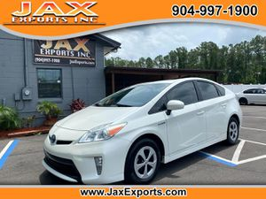 2013 Toyota Prius for Sale in Jacksonville, FL