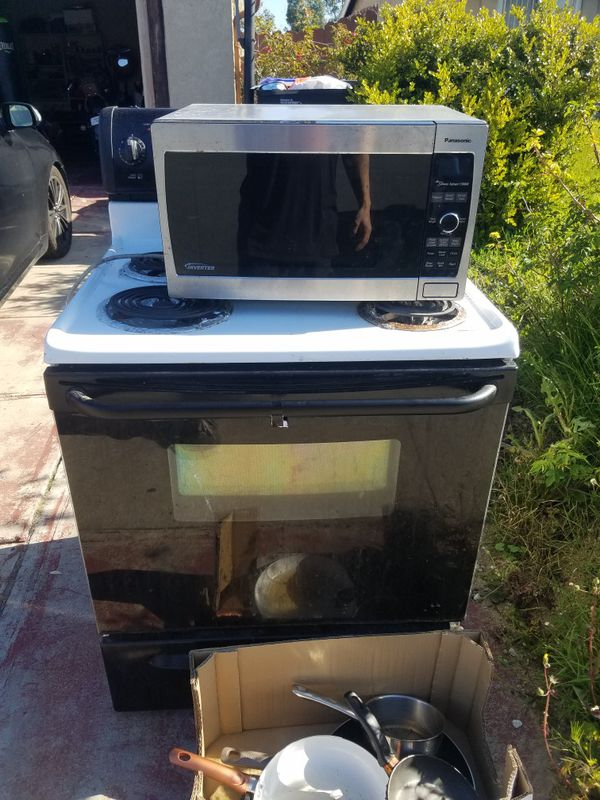 Stove For Sale In San Diego Ca Offerup