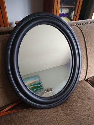 Oval Mirror for Sale in Henrico, VA