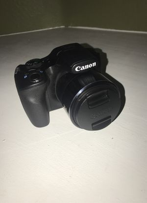 Canon Camera for Sale in Antioch, CA
