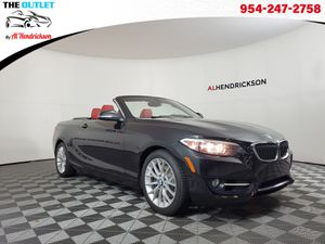 2016 BMW 2 Series for Sale in Coconut Creek, FL