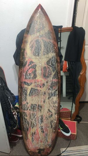 Shilla Shapes 5'6 Duo for Sale in Long Beach, CA