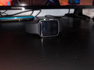 Apple Watch space grey series 2 for Sale in Chantilly, VA