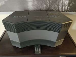 Bose Acoustic Wave Music System for Sale in McKees Rocks, PA