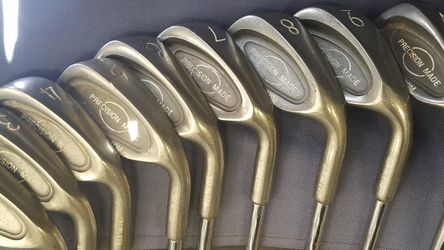 Ping Eye Clone Golf Club Irons Starter Set 2 Thru Sw for Sale in Chandler,  AZ