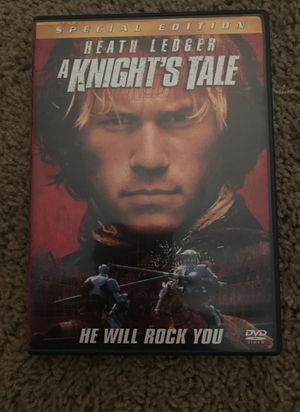 A Knights Tale for Sale in Moreno Valley, CA