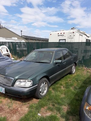 1995 Mercedes C280 for Sale in Redmond, OR