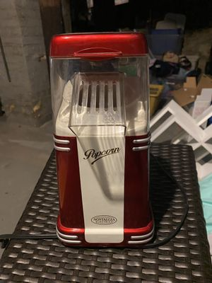 Small Popcorn Machine for Sale in Chicago, IL