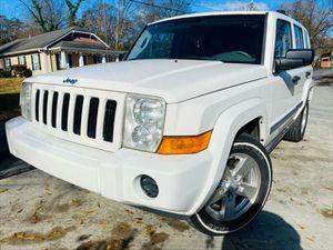 2006 Jeep Commander for Sale in Marietta, GA