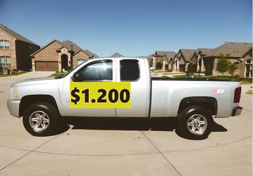 🔥⚡️🔑💲12OO Selling my 2011 Chevrolet Silverado I am original owner. 🔥⚡️🔑 for Sale in Cleveland,  OH