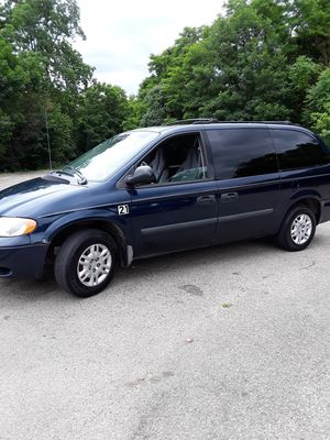 2005 Dodge Grand Caravan former student Transportation Vehicle for Sale in Pleasant Hills, PA