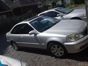 Honda civic si 2000 15000 for 2500 for Sale in Sunbury, PA