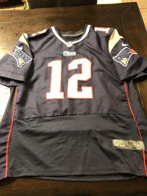 Patriots Tom Brady Jersey for Sale in San Diego, CA