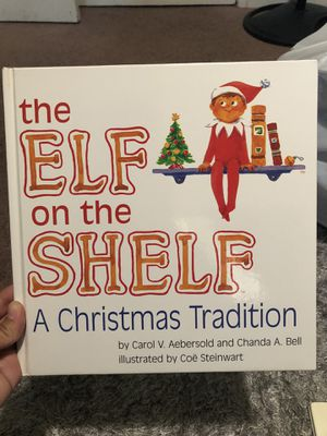 Elf on the shelf for Sale in Fresno, CA
