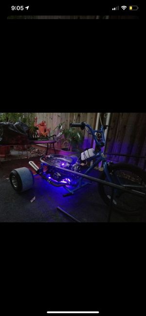 Drift trike 125cc for Sale in Fremont, CA