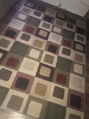 Carpeta 5x7 for Sale in Conroe, TX