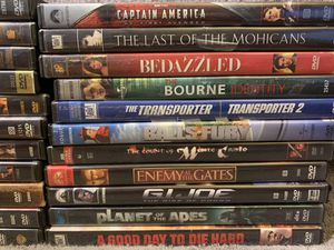 Dvds for Sale in Upland, CA