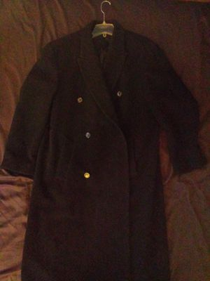 Ralph Lauren Cashmere Blend Coat for Sale in Washington, DC