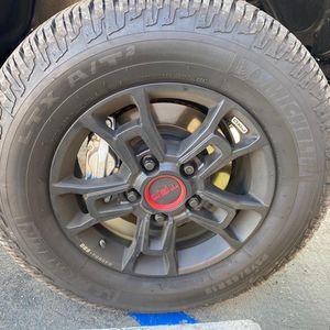 Tires Tundra for Sale in Chula Vista, CA