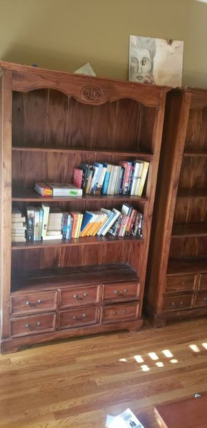 1 of 2 Bookshelves for Sale in Sugar Hill, GA