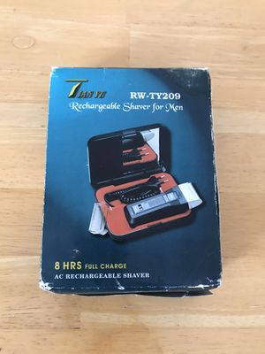 Vintage shaver men for Sale in Wilmette, IL