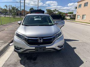 Honda CRV 4D Sport 2015 54,200 miles for Sale in Miami, FL