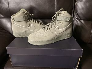 Air Force 1 High for Sale in Valley Home, CA