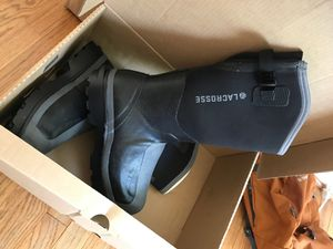 LaCrosse Rubber Work Boots for Sale in Windsor Hills, CA