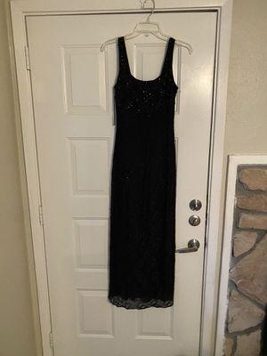Formal Black Dress for Sale in Houston, TX