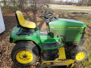 John Deere 425 for Sale in Easton, MD