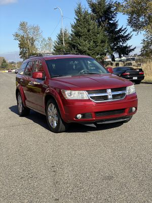 2009 Dodge Journey R/T for Sale in Tacoma, WA