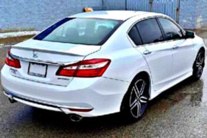 Rear Window Defogger2015 Honda Accord for Sale in DAYT BCH SH, FL