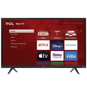 "TCL 32"" Roku TV for Sale in San Diego, CA"